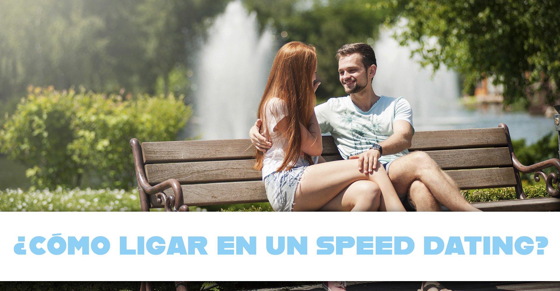 Las claves para tener éxito en un Speed Dating